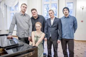 Jumestus Põhja-Tallinn muusikavideo