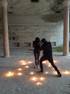 Grimm muusikavideo