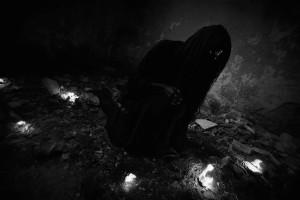 Grimm muusikavideo, pilt- Stefan Korju