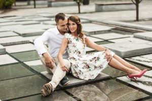 Jumestus paarile fotomeik